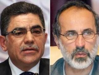 Сирийская оппозиция лишилась своего лидера