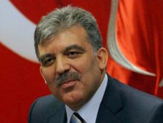 Президент Турции