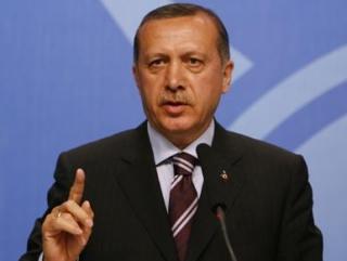 Эрдоган поставил условие для возвращения посла Турции в Израиль