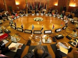 Дамаск в ЛАГ заменила сирийская оппозиция