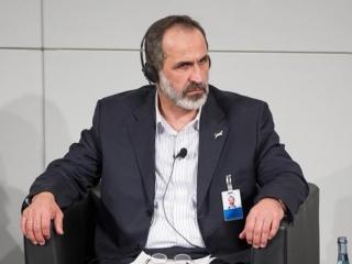 Муаз аль-Хатыб представит Сирию на саммите ЛАГ