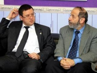 «Яблоко» предлагает разрешить пропаганду гомосексуализма