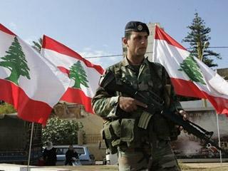 Москва выступает против вмешательства извне в дела Ливана