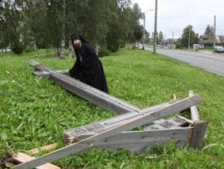 Жители юго-востока столицы невзлюбили мечети и кресты