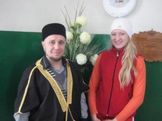 Динара Янборисова: «Аллах услышал мои молитвы»