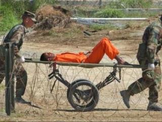 МККК проверит состояние узников Гуантанамо в связи с голодовкой