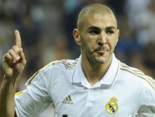 Игрок «Реала» передал 3 млн евро на строительство мечети