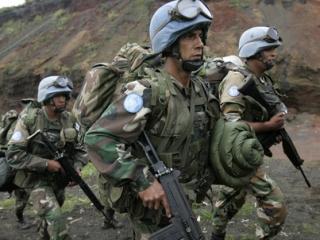 ООН готовит миротворцев в Сирию