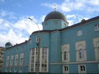 Офис зампреда ДУМЕР обыскали сотрудники ФСБ и МВД