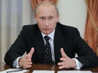 Путин хочет, чтобы общество и государство уважали друг друга