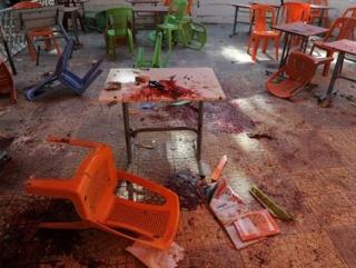 Увеличилось число жертв атаки университета Дамаска