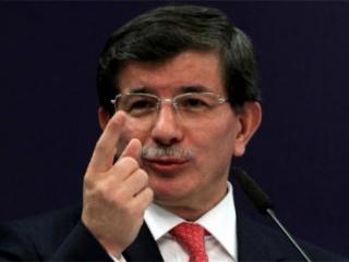 Я не вел тайных переговоров с израильтянами — глава МИД Турции