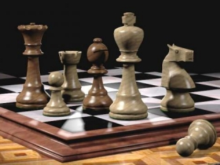 Великая шахматная доска Фатимы Албаковой