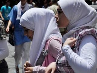 ГТРК «Ингушетия» вычленяет хиджаб?