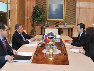 Турки ценят вклад Татарстана в развитие своей страны