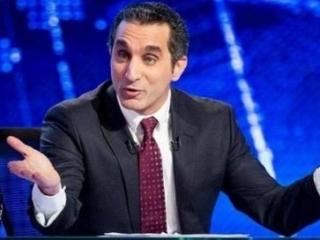 В Египте выдана санкция на арест телеведущего