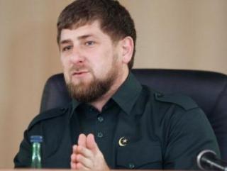 Кадыров предложил запретить чиновникам поездки за рубеж