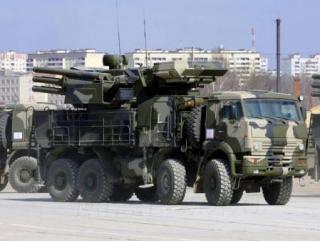 Ирак купит у России оружия на $4,2 млрд