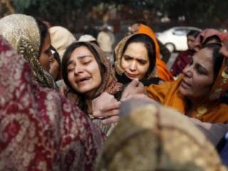 Индия теряет туристов на фоне волны изнасилований