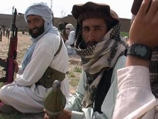 Лидер Талибана приговорил подчиненных, похищавших людей