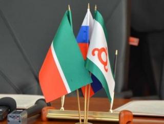 Ингушетия и Татарстан договорились о сотрудничестве