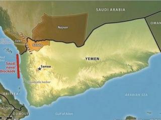 Саудовская Аравия отгородится от Йемена стеной