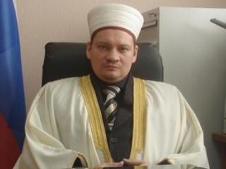 Муфтий Айрат Хайбуллов