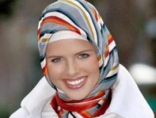 Платок в исламе - это не символика, а религиозное предписание