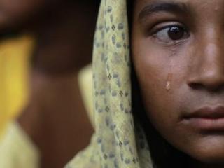 Руководство Мьянмы обвинили в геноциде мусульман