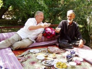 Радушие и доброжелательность -отличительные качества истинного мусульманина