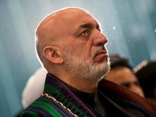 Ближайшее окружение президента Афганистана на протяжении 10 лет получало крупные суммы наличных от США