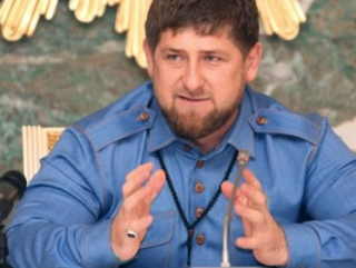 Глава Чечни ответил на острые вопросы ведущих телепередачи «Железные леди»
