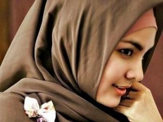Хиджаб возвращается в татарскую моду