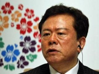 Мэр Токио