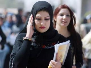 Мусульмане в зеркале социологии