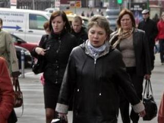 Россиян мало волнует процесс вокруг событий на Болотной площади