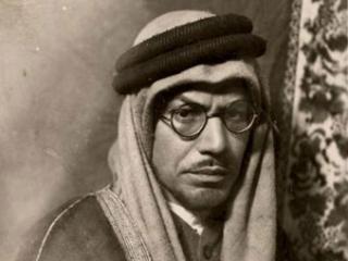 Мухаммад Асад (1900 - 1992гг.)