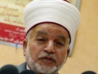 Муфтий аль-Кудс Мухаммад Хуссейн