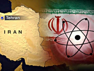 Санкции введены в отношении четырех иранских компаний и одного частного лица