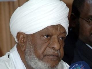 Глава совета улемов Судана