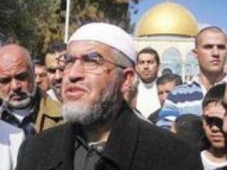 Шейх Райед Салах