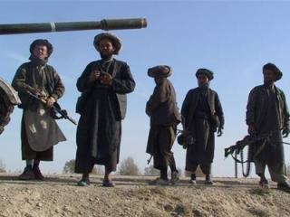 В плену у талибов продолжают оставаться 7 человек, среди которых один россиянин