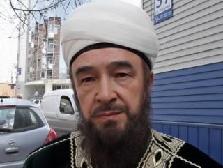 Нафигулла Аширов в Новосибирске