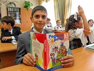 Вид на жительство дети мигрантов будут получать одновременно со школьным аттестатом