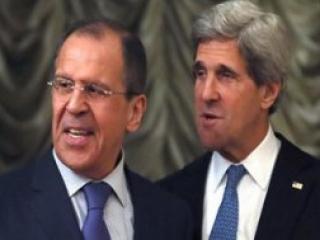 На российско-американских переговорах по Сирии