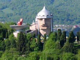 Северный Кавказ - часть России и исламского мира