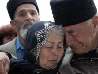 18 мая отмечается очередная годовщина геноцида крымских татар