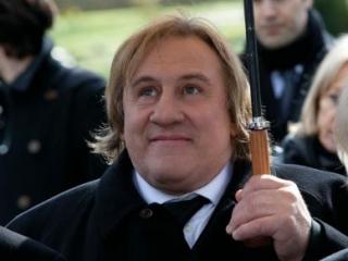 Депардье сыграет Кадырова