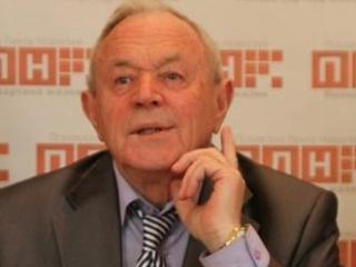 Председатель общественно-наблюдательного совета псковского УФСИН Юрий Крупинин