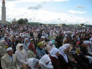 Казанский форум с каждым годом круче